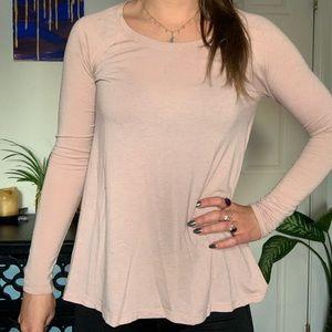 Long sleeve shirt Hollister